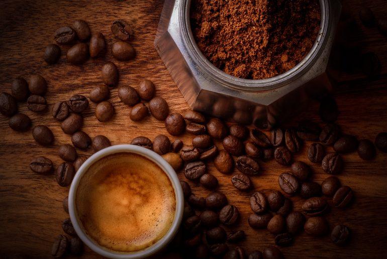 Coffee and Red Wine Increase longevity