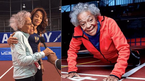 IDA KEELING 104 YEAR-OLD Longevity SECRETS