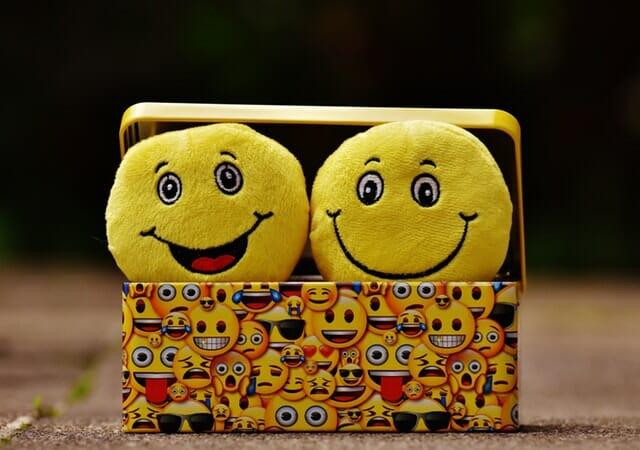 Emoji Laughing Image